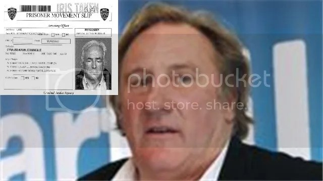 French actor Gerard Depardieu, who was granted Russian citizenship