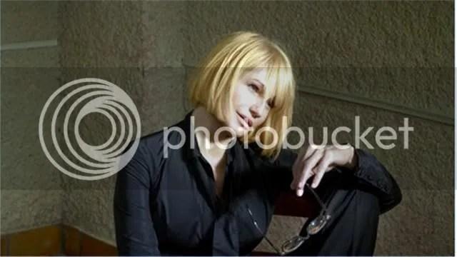 Ellen Barkin 2011