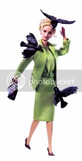 Barbie Tippi