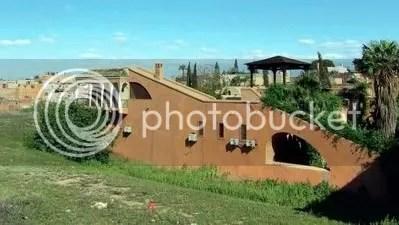Anne Sinclair riad in Sidi Mimoune, Morocco