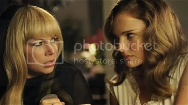 Michelle Williams Natalie Portman