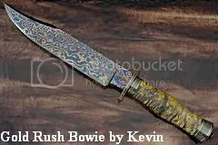 Gold Rush Bowie