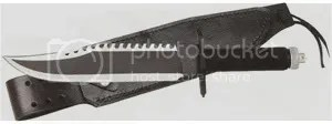 Rambo II Knife