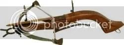 Gun Crossbow