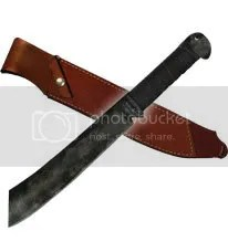 Rambo IV Knife
