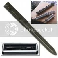 The Combat Pen