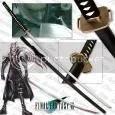 Sephiroths Masamune Sword