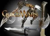 Gaerts Sword