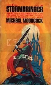 StormBringer Black Sword