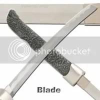 300 - Sword Of Immortals - Blade