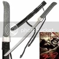 300 - Sword of the Immortals