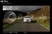 V8 Saloons video