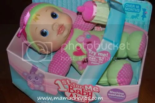 Baby Alive Sips And Cuddles Doll Review Mama Cheaps