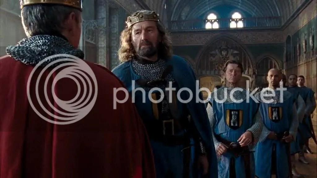 BBC Merlin: Episode 4 | Sevenses