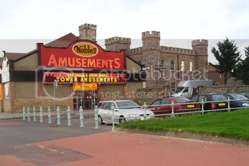 Tower Amusements
