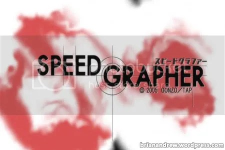 Speed Grapher