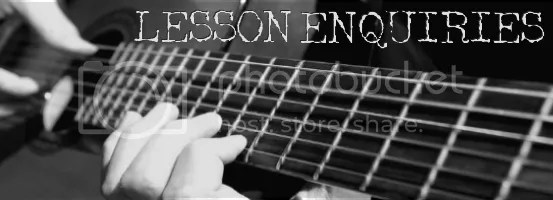 Guitar lessons Rottingdean