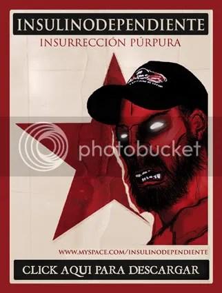 Insurrección Púrpura (2009)