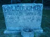 James A. and Sally J. (Lacefield) Willoughby