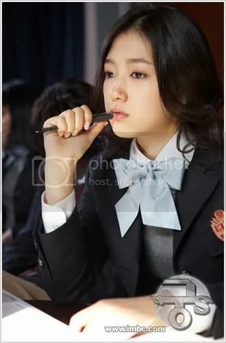 Park Shin Hye Hookup Kim Ji Hoon