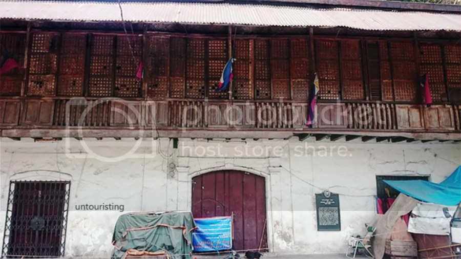 Heneral Luna's birthplace