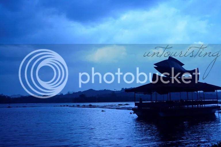 Punta Isla Resort, Lake Sebu