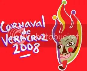 logotipo carnaval