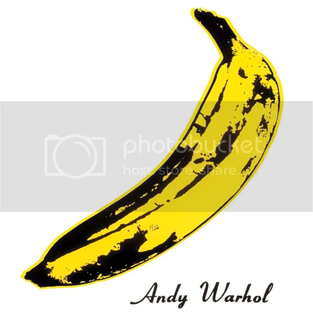 Image result for the velvet underground & nico album cover