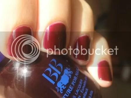 BB Couture Erotic Night - z úhlu