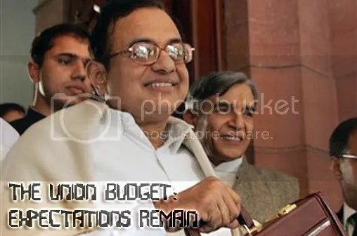 Budget 07-08
