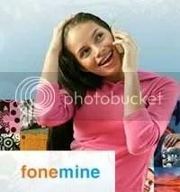 Fone Mine