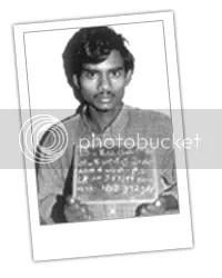 Dandu Palya Krishna Indian serial killer karanataka andhra
