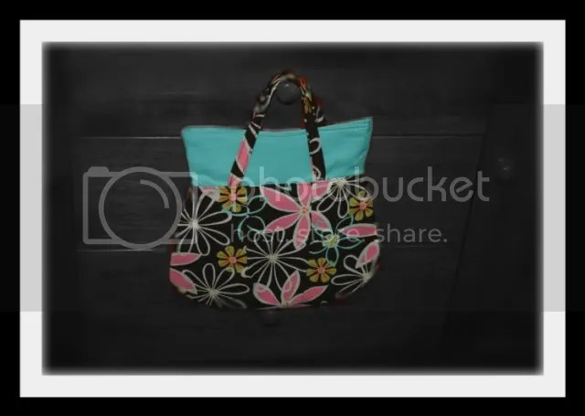 Amy Butler Frenchy Handbag