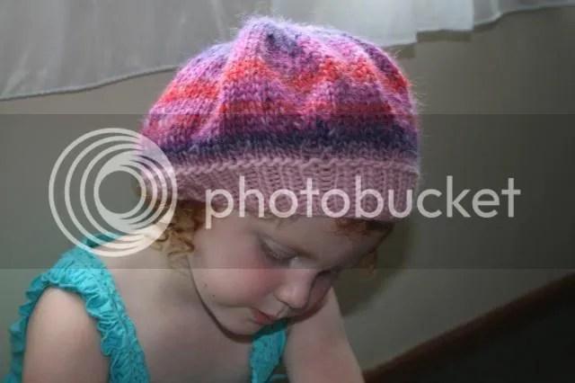 izzy sable hat