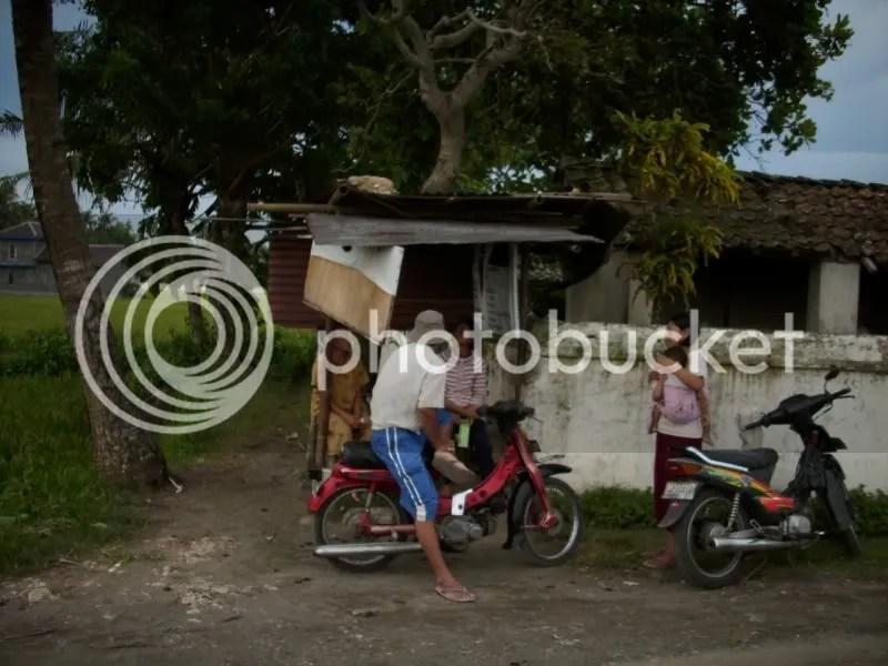 TPR Pasir Dusun Kalangan