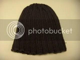 Boyfriend Hat for MY boyfriend