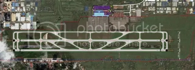 Mactan Cebu International Airport expansion – Aviation News