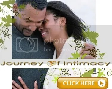 Journey Of Intimacy