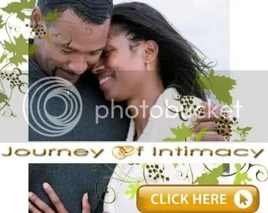 Journey Of Intimacy
