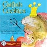 Catfish Cookies Book Cover