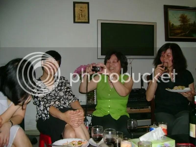 Tiec nha Bao Tam 2008