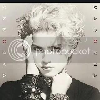 Madonna - Madonna  - 1983