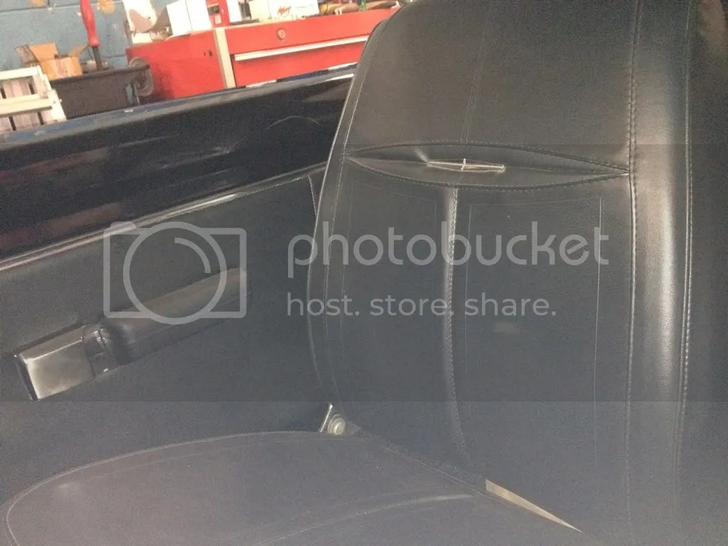 1968 Dart Gts Black Bucket Seats For Sale For A Bodies Only Mopar Forum