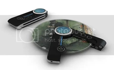 Dual MP3 Player