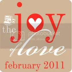 Joy of Love