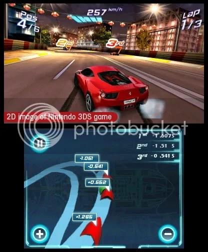 IT'S RIDGE RACER RIIIIIIIIDGE RACERRRRRRRRRRRRRRR no it's asphalt