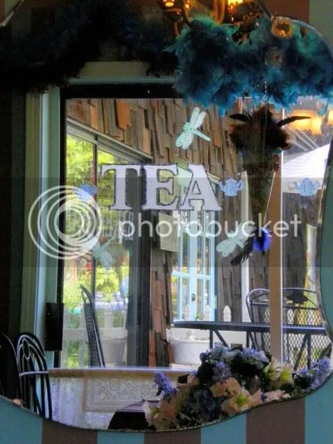 Tea Room Bothell