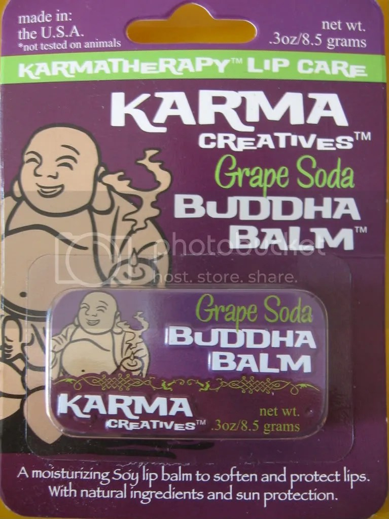 buddhabalm