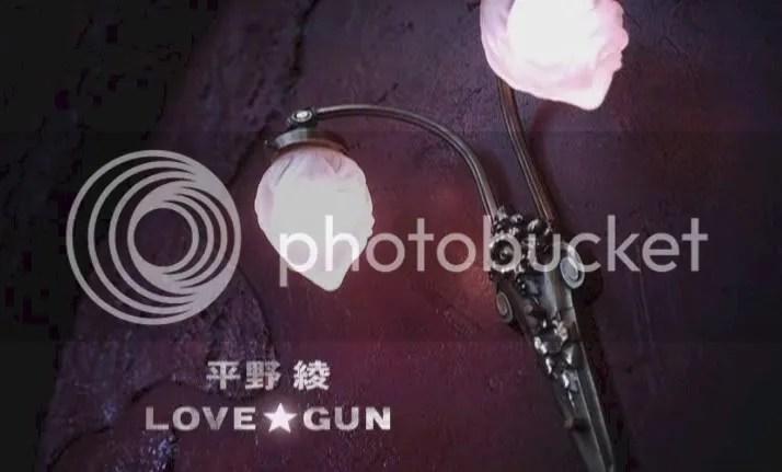 Hirano Aya - LOVE★GUN PV 1.
