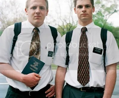 mormons Pictures, Images and Photos